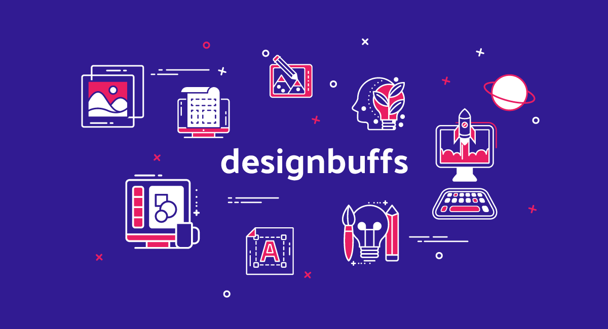 Design Buffs Illustration